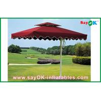 Wholesale Rectangle 2m Cantilever Parasol from china suppliers