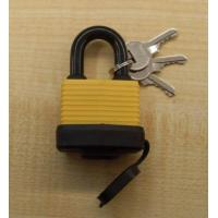 Wholesale waterproof laminated lock from china suppliers