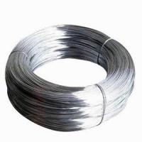 Wholesale electro galvanized iron wire manufacture in china from china suppliers
