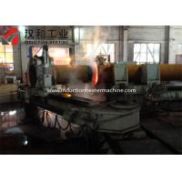 Wholesale Induction Hydraulic Tubing Bender , Cnc Pipe Bending Equipment For Diathermanous from china suppliers