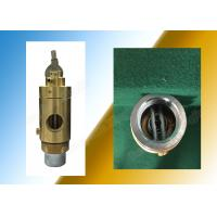 DC24V Electro Hydraulic Valve for Driving Device in Fm200 System