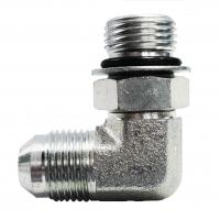 Wholesale Adaptor Fittings 37 Degree Male Tube to o ring boss hydraulic fittings  SAE#070220 from china suppliers