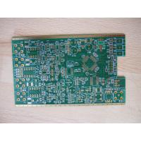 Wholesale 3.0mm FR4 multilayer HDI PCB with ENIG surface finish  for automobile application from china suppliers