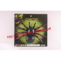 Buy cheap Halloween spray paint spiders from wholesalers