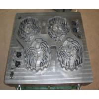 Wholesale Low Maintenance Permanent Mold Casting Aluminum Using Hardness >HRC45 from china suppliers