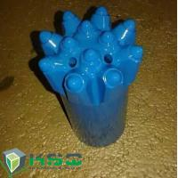Wholesale Hard Rock Drilling Tools , Tungsten Carbide Button Drill Bits from china suppliers