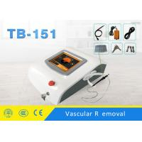 Wholesale High Frequency Portable Spider Vein Treatment Machine , Red Blood Removal Equipment from china suppliers