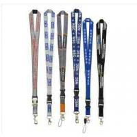 Wholesale Polyster lanyard from china suppliers