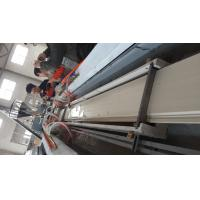 Wholesale wood PVC Profile extrusion machine for indoor and outdoor decoration from china suppliers