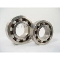 Wholesale Thick Wall BV TUV Stainless Bearing Steel Tubing with SKF D33 SAE52100 100Cr6 Standard from china suppliers
