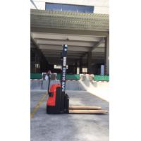 Wholesale Environmental protection  ES1030warhouse electric forklift 1ton/3m lifting height with adjustable fork promotion USD2250 from china suppliers