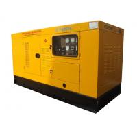 Wholesale 220/380V 25kva small diesel generator with low diesel fuel consumption from china suppliers