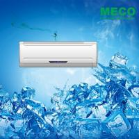 Wholesale hi-wall type fan coil unit 400CFM 2 pipe system from china suppliers