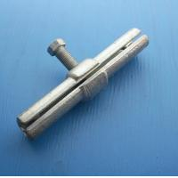 Wholesale Zinc Plated Scaffolding Joint Pin / Scaffolding Coupling Pins Carbon Steel Material from china suppliers