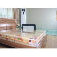 Wholesale Mesh Kids Safety Bed Rails  With Harmless Painting Woven Net from china suppliers