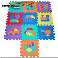 Wholesale Eco-friendly Children mat Safe, soft, durable and easy to wipe clean with soap and water from china suppliers