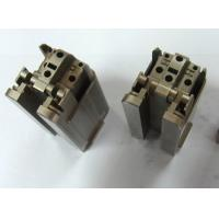 Wholesale High Precision OEM SKD11 EDM and Wire Cut EDM Machine Parts precision components from china suppliers