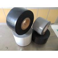 Quality 800FT Length Anti Corrosive Tape Pipeline Tape 18 Inch Width ISO9001 for sale