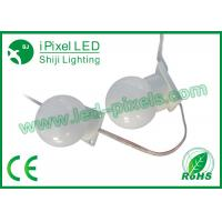 Wholesale 50mm UCS2903 Addressable RGB Led Strip Bright For Advertising Screen from china suppliers