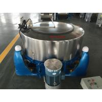 Wholesale Centrifugal dehydrator Dehydration machine used for clothes from china suppliers