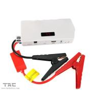 Wholesale 14000mAH Emergency Auto Battery Portable Car Jump Starter Booster Charger from china suppliers