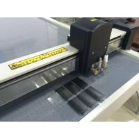 Wholesale LCD Film CNC Cutting Table Small Production Making Cutter Machine from china suppliers