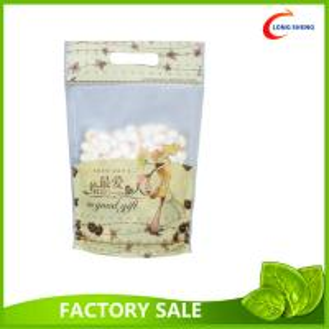 Quality Bakery Cookies Packaging Plastic Ziplock Bags, stand up zip lock plastic bags for sale