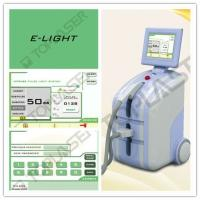 Wholesale 5MHz Professional E-light IPL RF Bipolar For Facial Skin Beauty from china suppliers