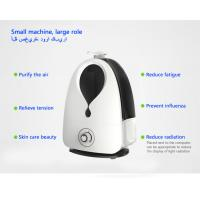Wholesale Mini Perfume Electric Aromatherapy Air Humidifier from china suppliers