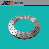 Wholesale KRB11710 Slewing Bearing, KRB11710 Excavator Swing Bearing, KRB11710 Slewing Ring, Case Excavator Slew Ring from china suppliers