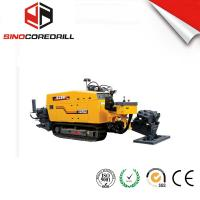 Buy cheap 400 KN 14000NM Horizontal Directional Drilling Rigs with one year warranty from wholesalers