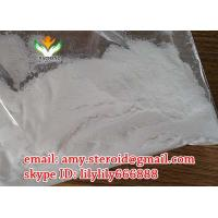 Wholesale Pure Exemestane Acatate Anti Estrogen Steroids 107868-30-4 White Pharmaceutical from china suppliers