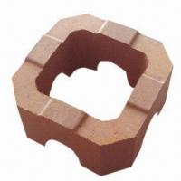 Wholesale Directly Bond Magnesia Chrome Brick with Good Thermal Shock Ability from china suppliers