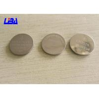 Wholesale Prime Durable CR2025 3V Battery Coin Cell 160mAh Light Weight from china suppliers