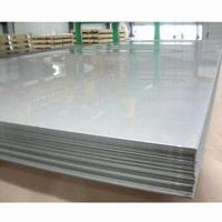 Wholesale 3, 5, 6 or 8mm Stainless Steel Panels, 1000, 1219, 1500 and 2000mm Width, 0.4 to 50mm of Thickness  from china suppliers