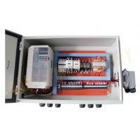 Buy cheap End Carriage Control Panel for Single Busbar or Single Busbar Sectional Transport from wholesalers