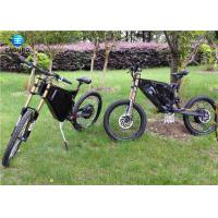 "Wholesale Adult Professional Full Suspension 19"" Enduro E Bike Electric Powered Bicycle from china suppliers"