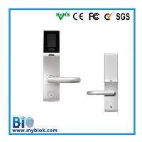 Wholesale Made in China Facial Scan Security Lock for House (BIO-LF100) from china suppliers