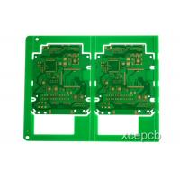 Wholesale Antenna / Radio Frequency RF PCB HF Double Side PCB Circuit Board from china suppliers