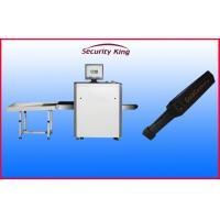 Wholesale Weapon Detector X Ray Scanning Machine with Real Time Integrated Graphics from china suppliers