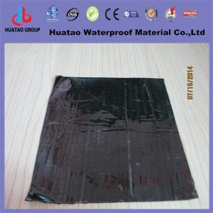 Buy cheap bitumen membrane sheets 4mm from wholesalers