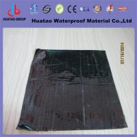 Buy cheap bitumen membrane sheets 4mm from wholesalers
