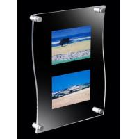 Wholesale Brochure Acrylic Photo Frames from china suppliers