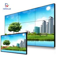 Wholesale 46 inch orignal samsung HD Video Wall indoor advertising display screen from china suppliers