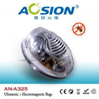 Wholesale Supermarket  Ultrasonic Waves  And Electromagnetic Bed Bugs Repeller from china suppliers