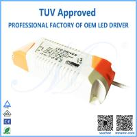 Wholesale TUV approved LED componet power supply for 30w lamp from china suppliers
