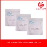 Wholesale Nontoxic Custom Clothing Packaging Bags For Adult / Children Apparel from china suppliers