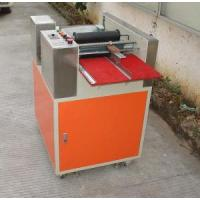 Wholesale Semi-Auto Hot Melt Gluing Machine (AP-6) from china suppliers
