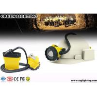 Wholesale Anti Explosive Coal Miners Headlamp from china suppliers