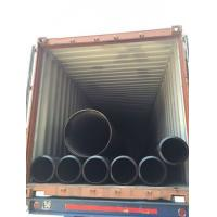 DIN 2470-2/ 10208-2 Line Stainless Steel Pipe Durablefor Gas 17172 / Oil Onshore for sale